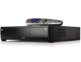 9200 - HD PVR Plus Receiver