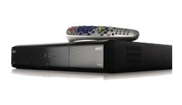 9242 - HD PVR Plus Receiver