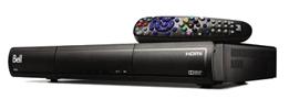 9400 - HD PVR Plus Receiver